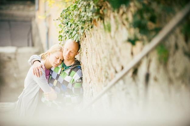 Hochzeitsfotograf Kronberg im Taunus – Engagement Shooting