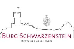 Burg Schwarzenstein Logo