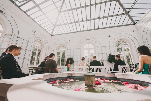 Hochzeitsfotograf Palmengarten