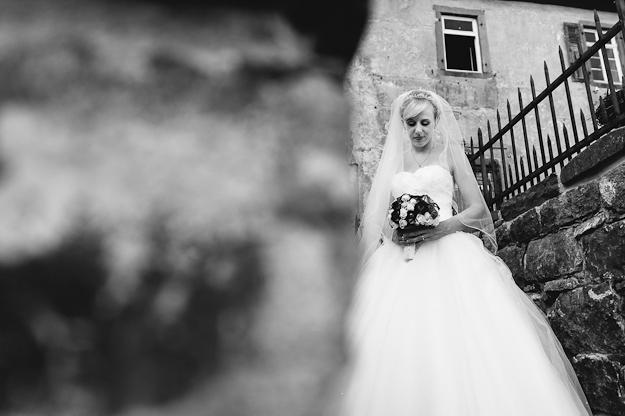 Hochzeitsfotograf Schlosshotel Gedern