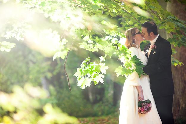 Hochzeit in Friedrichsdorf (Sneak)