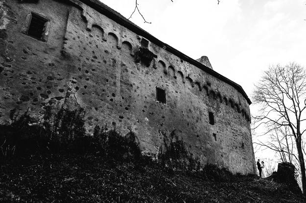 Hochzeitsfotograf Schloss Lichtenberg
