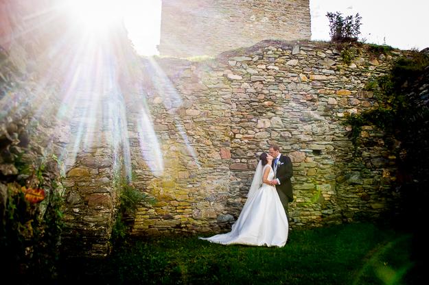 Hochzeit Villa Rothschild